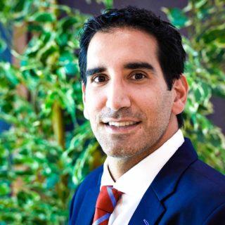 Dr Nasr Al Jafari