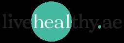 livehealthy.ae logo
