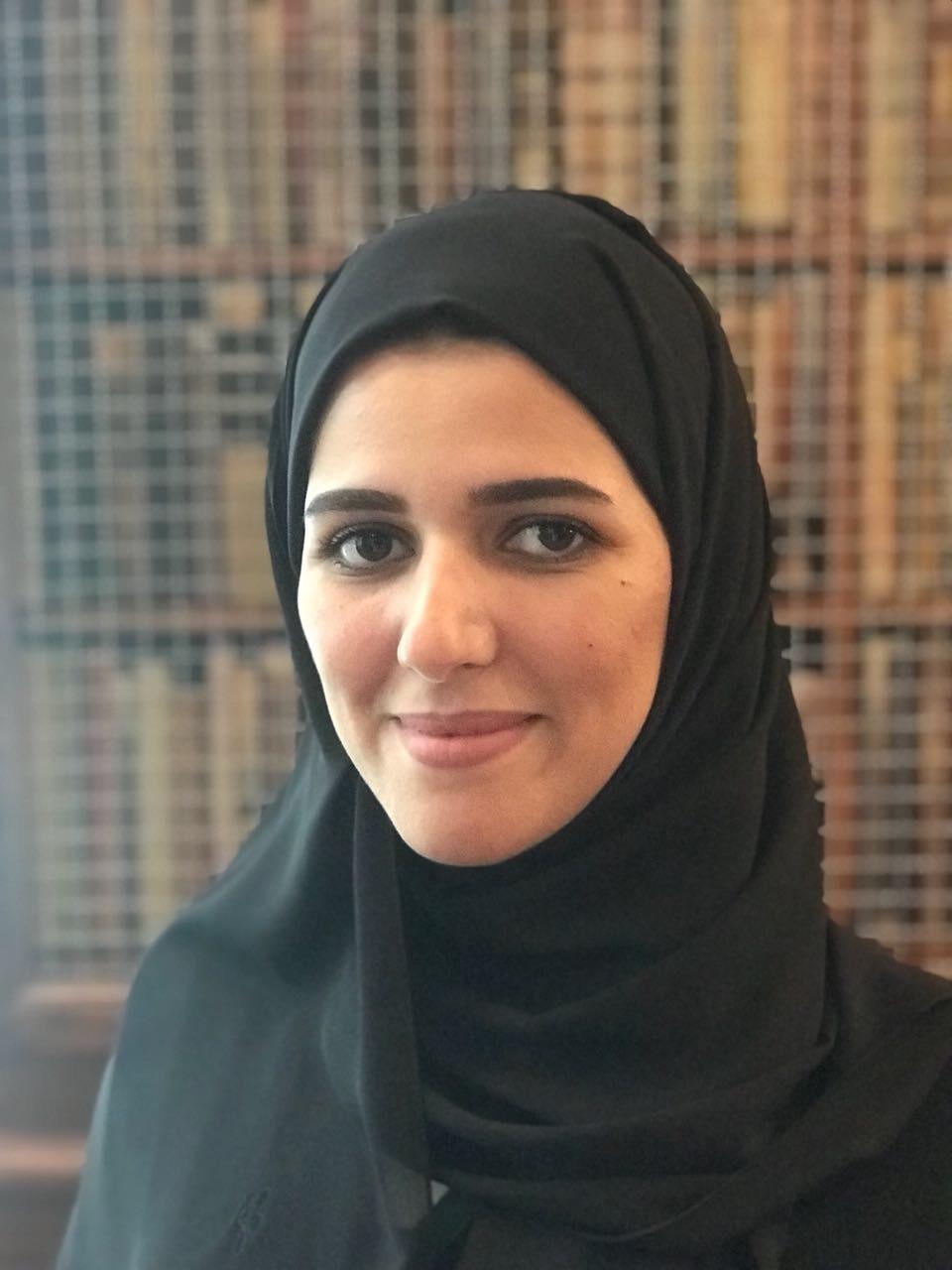 Sarah Al Bakeri