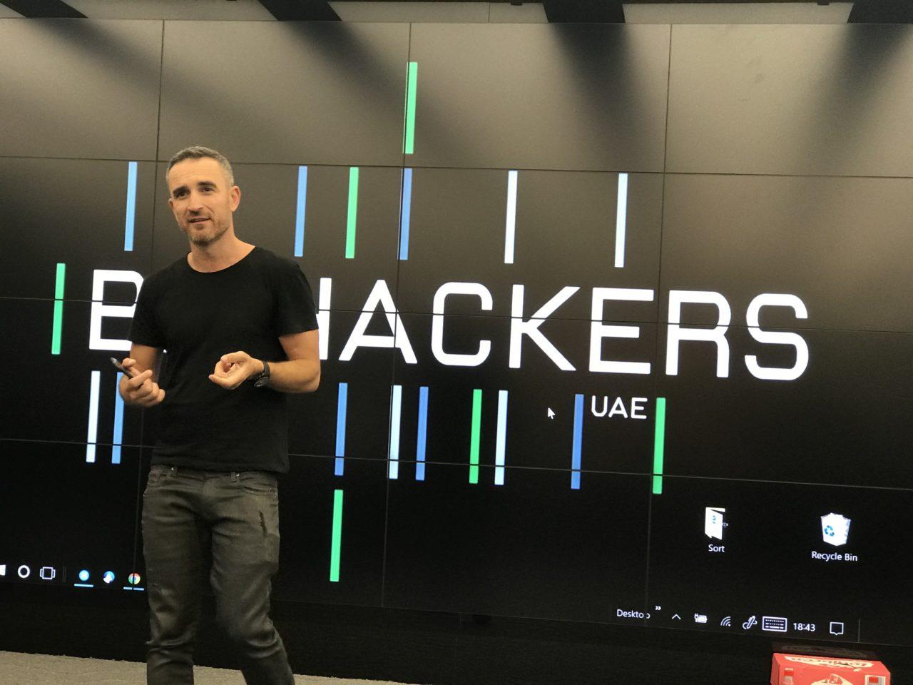 biohack UAE