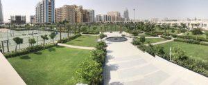 Dubai Silicon Oasis Park
