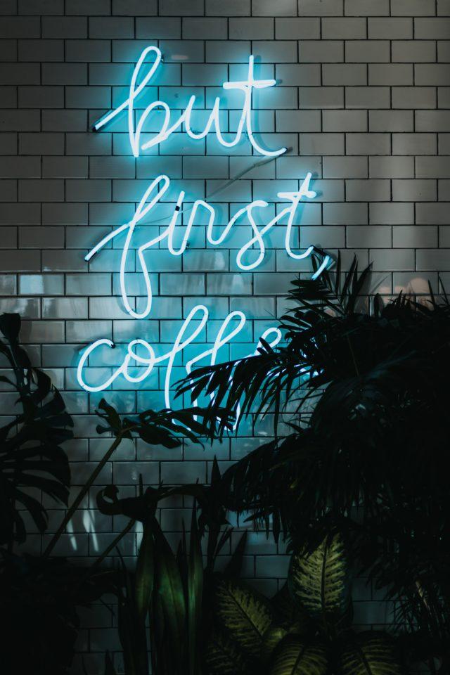 coffee shops Abu Dhabi