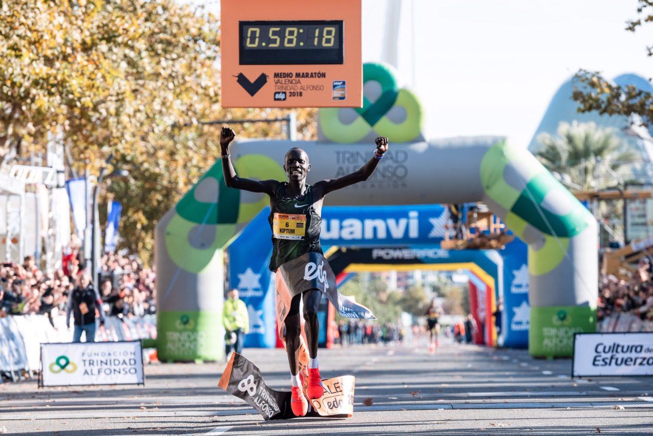 Adnoc Abu Dhabi Marathon Abraham Kiptum