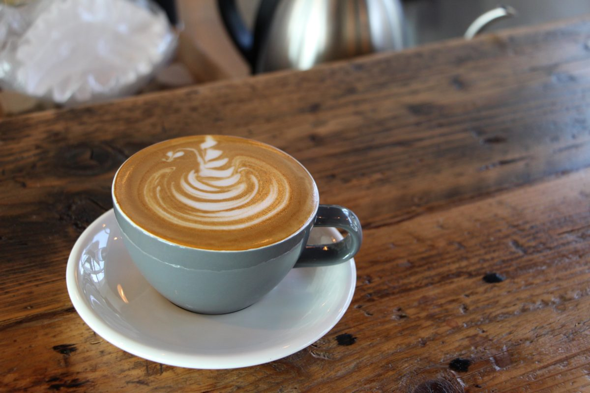 The 13 best coffee shops in Abu Dhabi for working