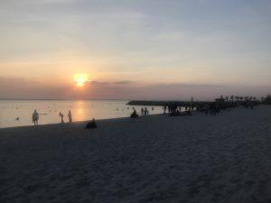 Al Hudayriat Beach