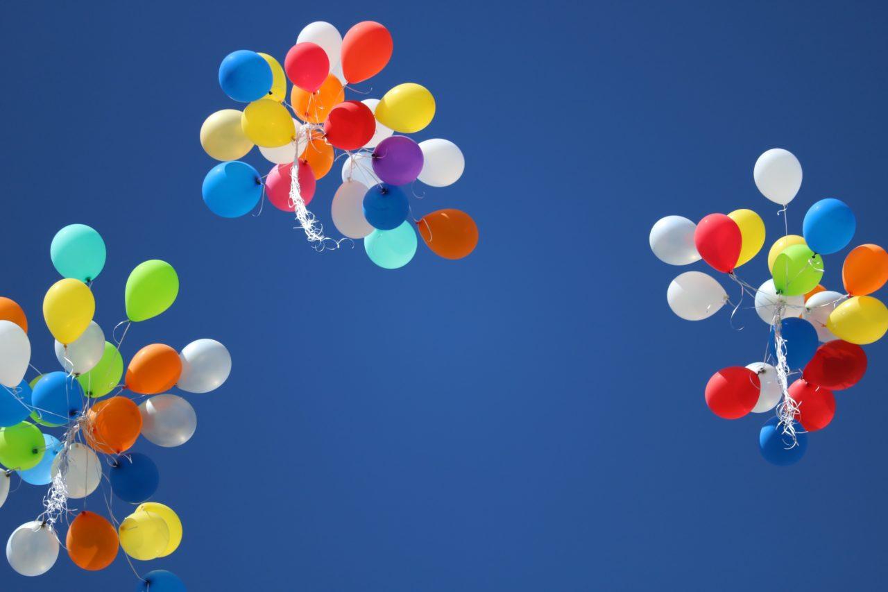 #balloonsblow