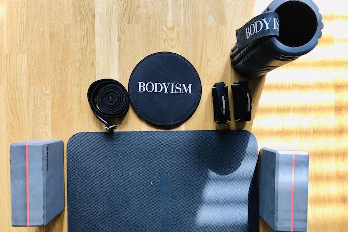Bodyism Abu Dhabi