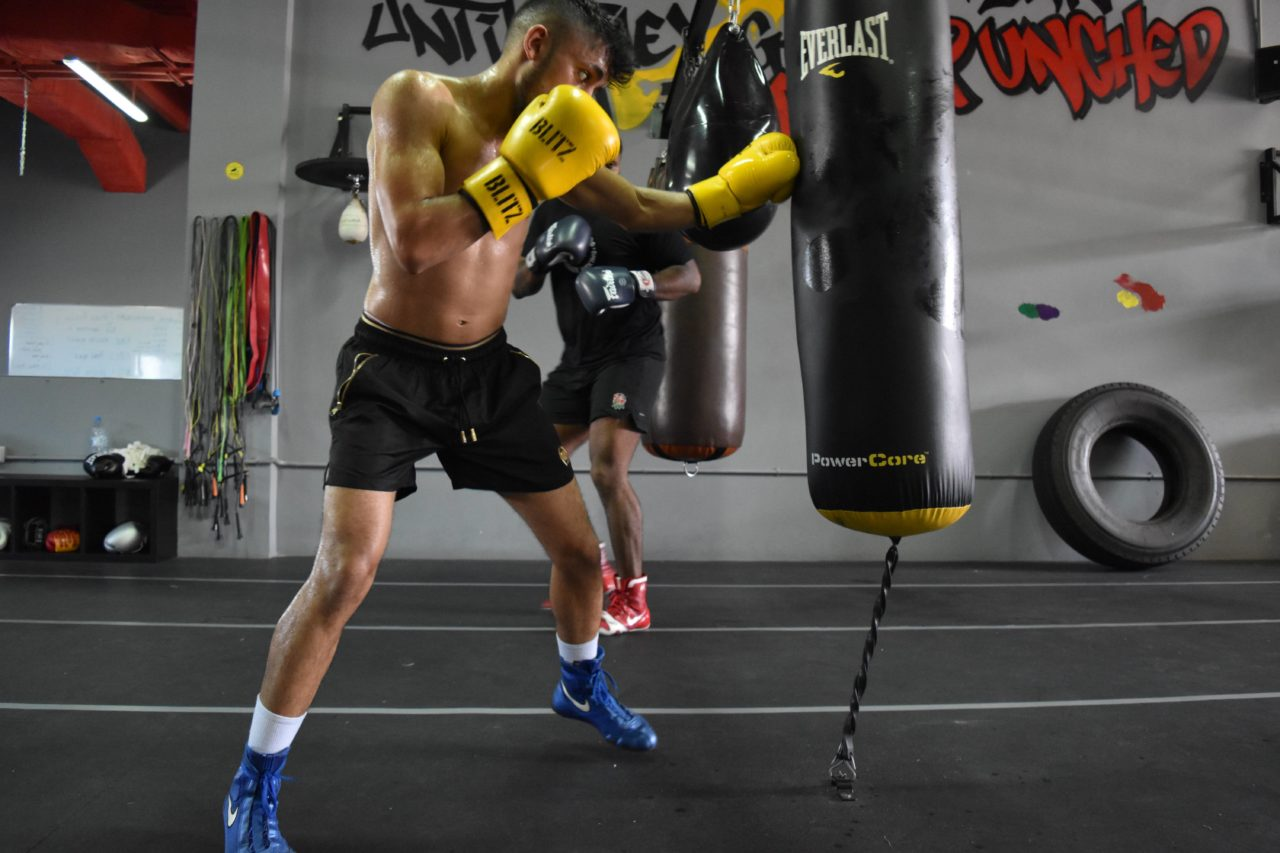 Here are the UAE's best boxing gyms | LiveHealthy ae