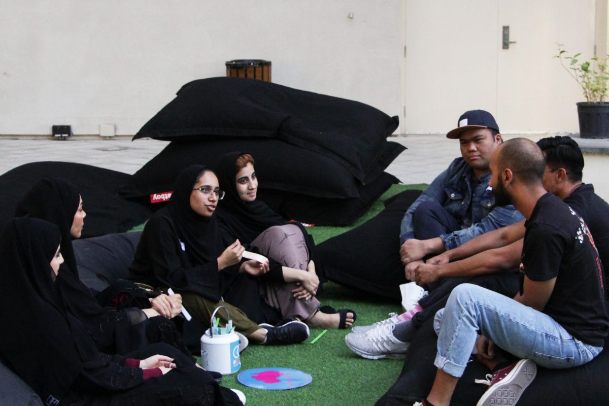 UAE's End Small Talk helps residents have deeper conversations — and it's even going global