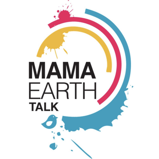 Mama Earth Talk podcast