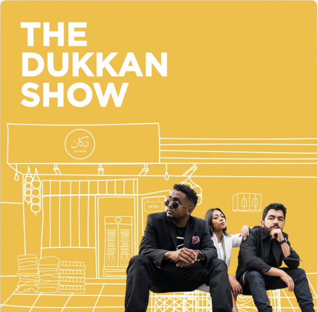 The Dukkan Show podcast