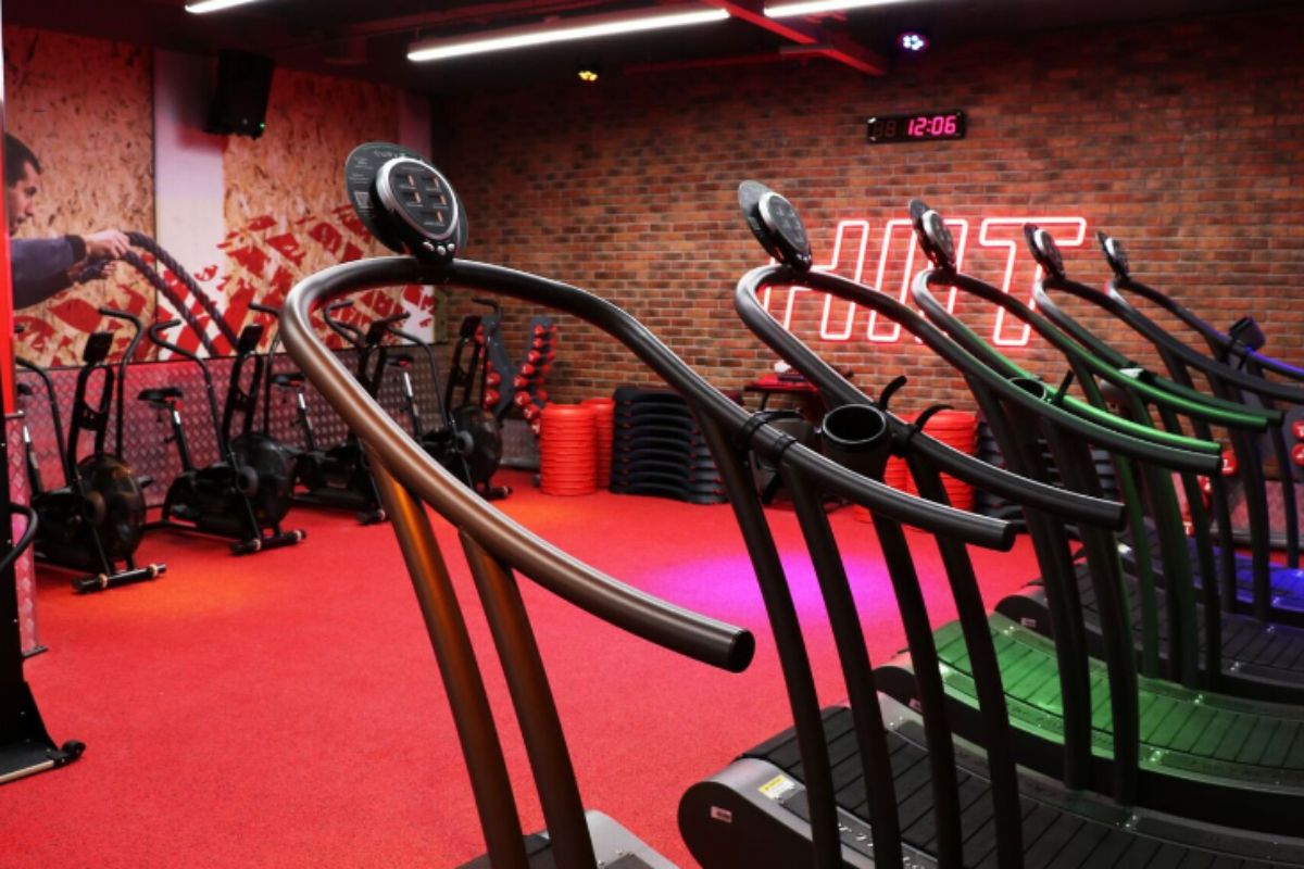 Dubai's XFit gets Fitness First in to the boutique gym game
