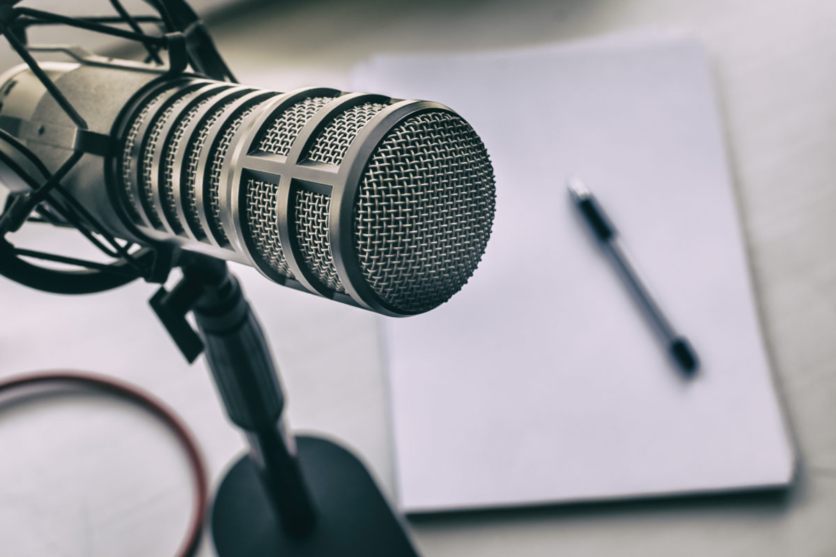 A healthy listen: 11 of the best podcasts in the UAE
