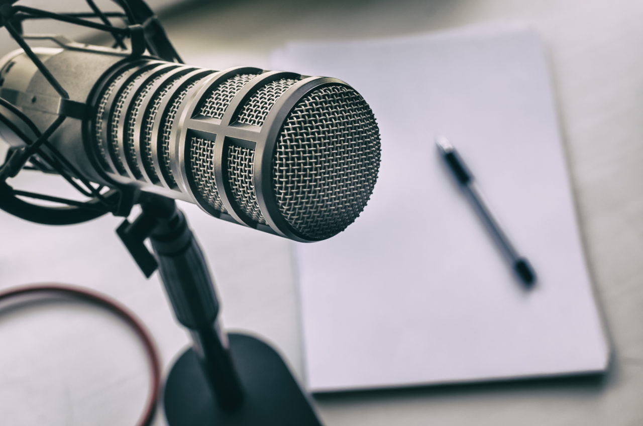 bests podcasts UAE