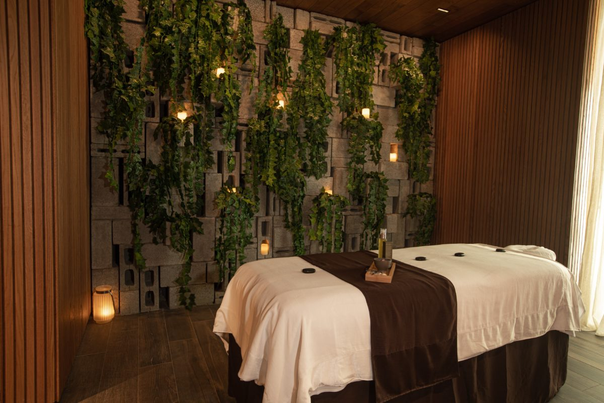 Facial cupping, an in-house naturopath and more at Zabeel House in Dubai's The Greens