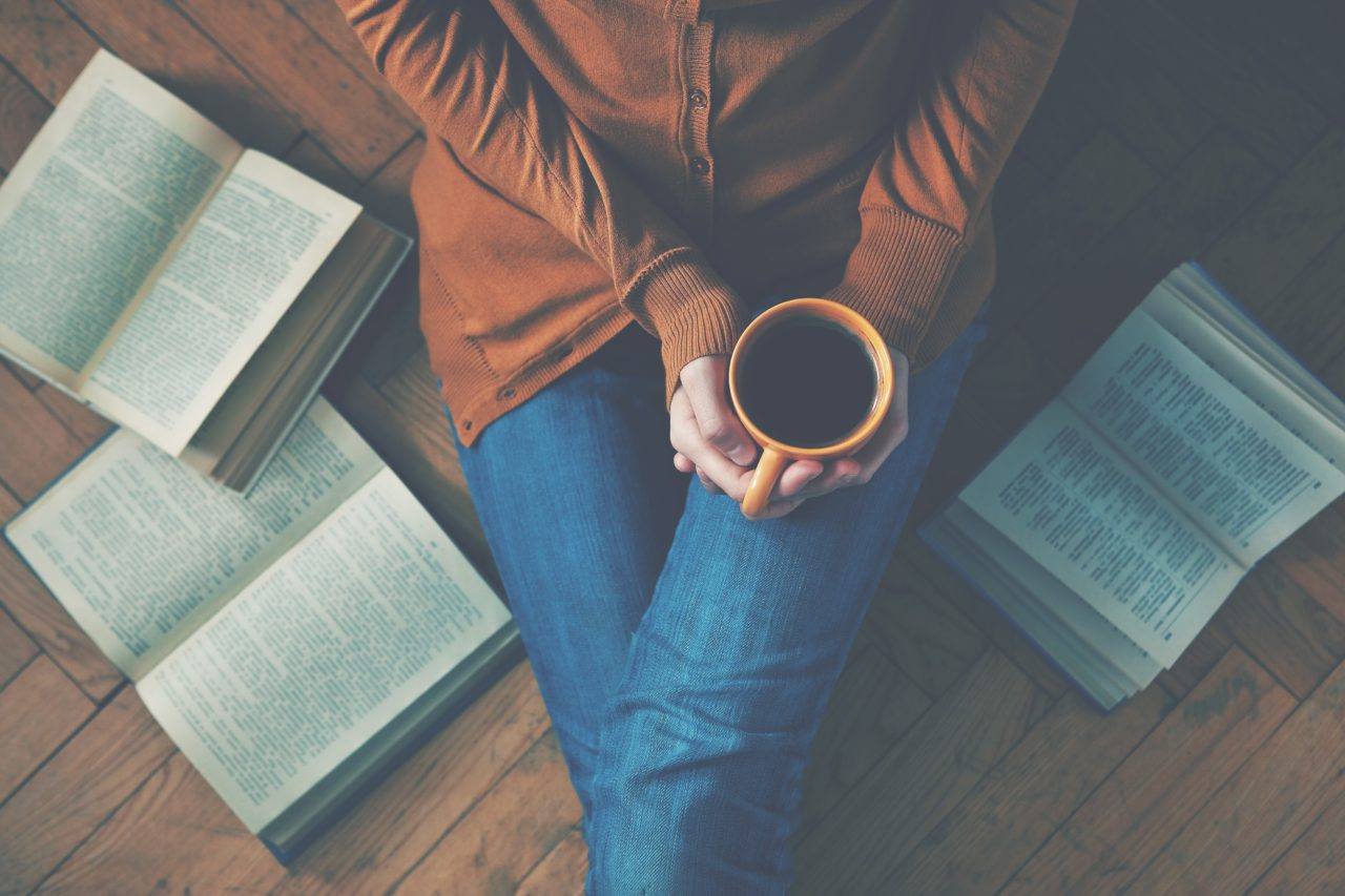 9 of the best self-help books around