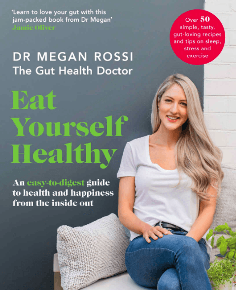 Eat yourself Healthy, wellness books