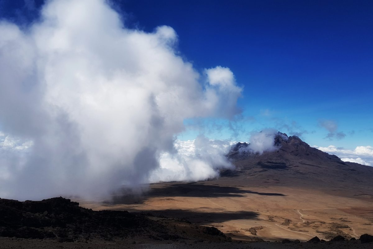 What to expect when climbing Mt Kilimanjaro