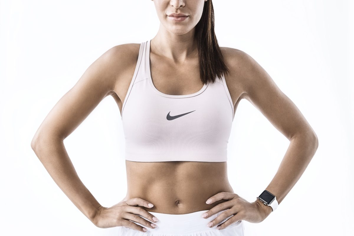 Kayla Itsines is coming to the Dubai Active Show