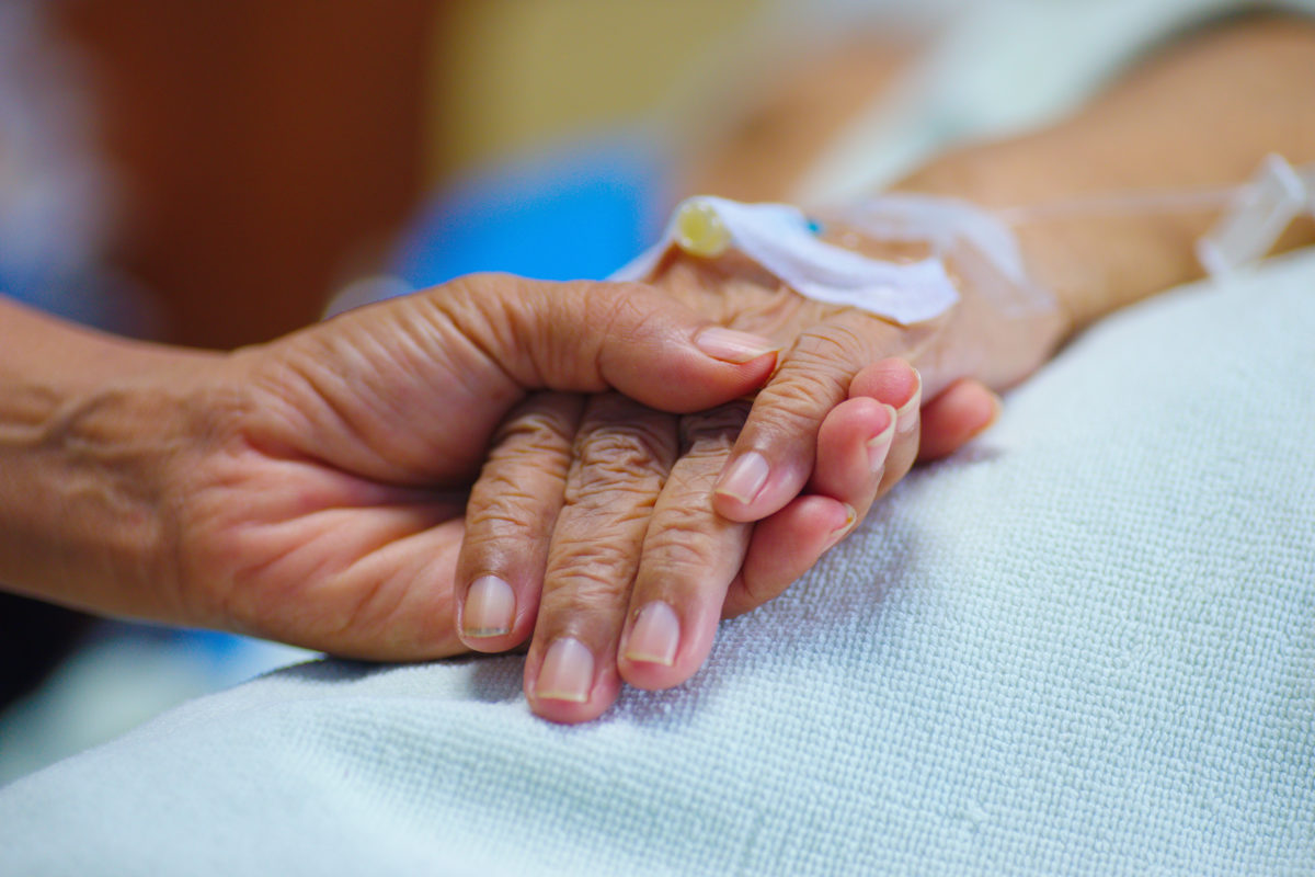 Palliative care in the UAE 'very limited'