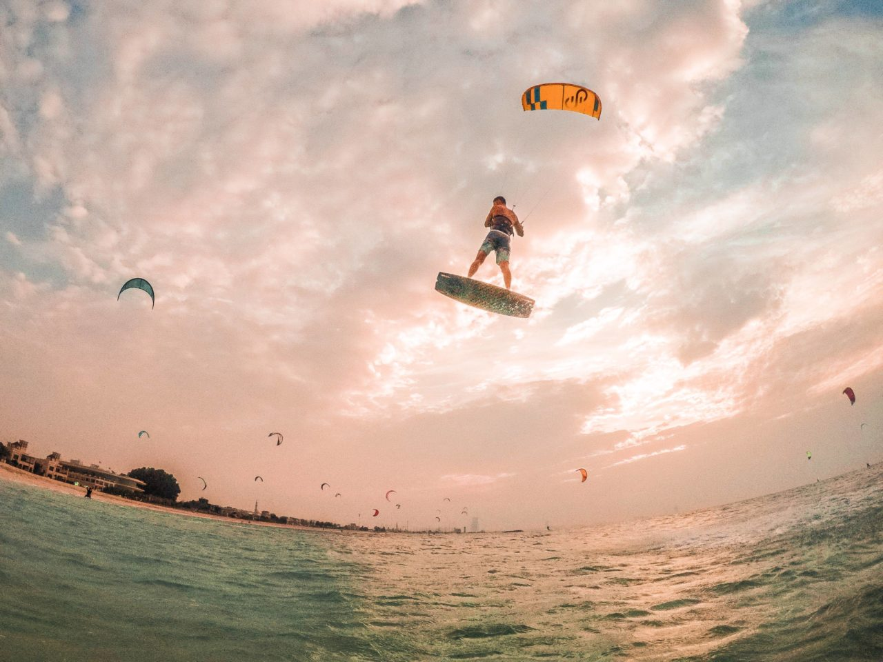 Kite n Surf main
