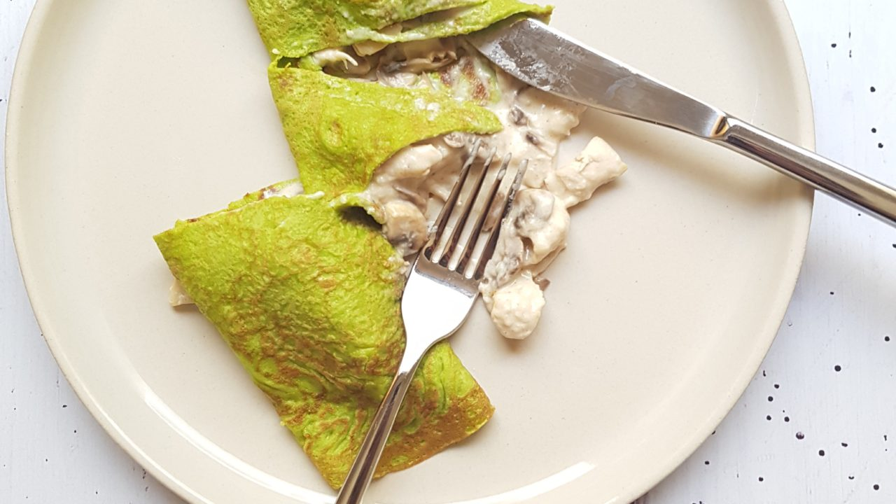 https://www.livehealthymag.com/wp-content/uploads/2020/01/Whip-It-CHICKEN-MUSHROOM-CREAM-SPINACH-CREPE--1280x720.jpg