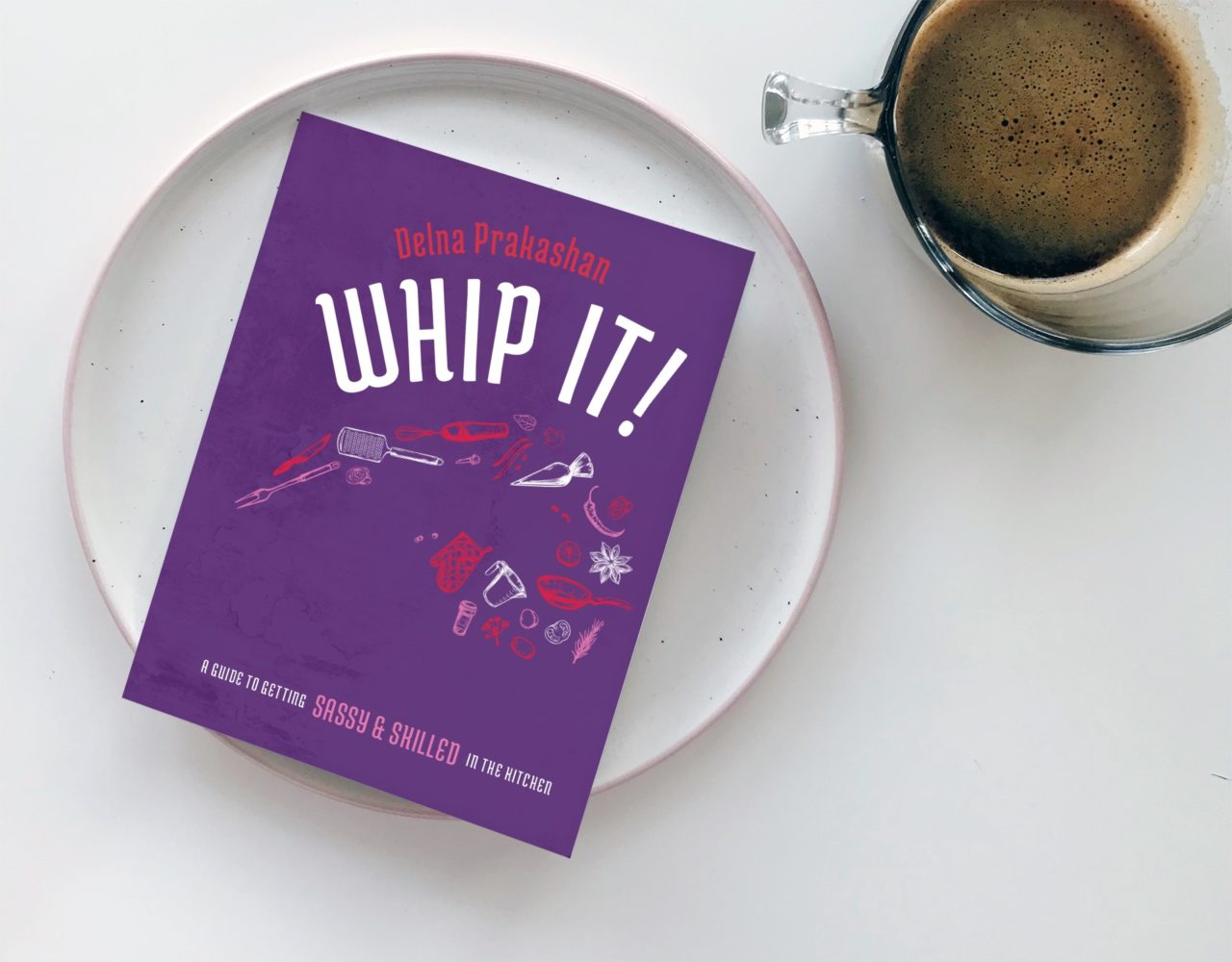 Whip It! cookbook