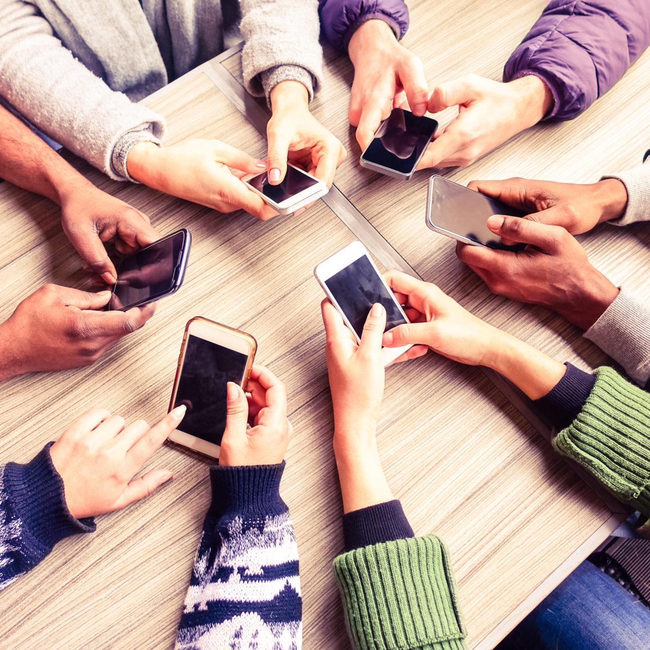Digital detox time: The power of unplugging