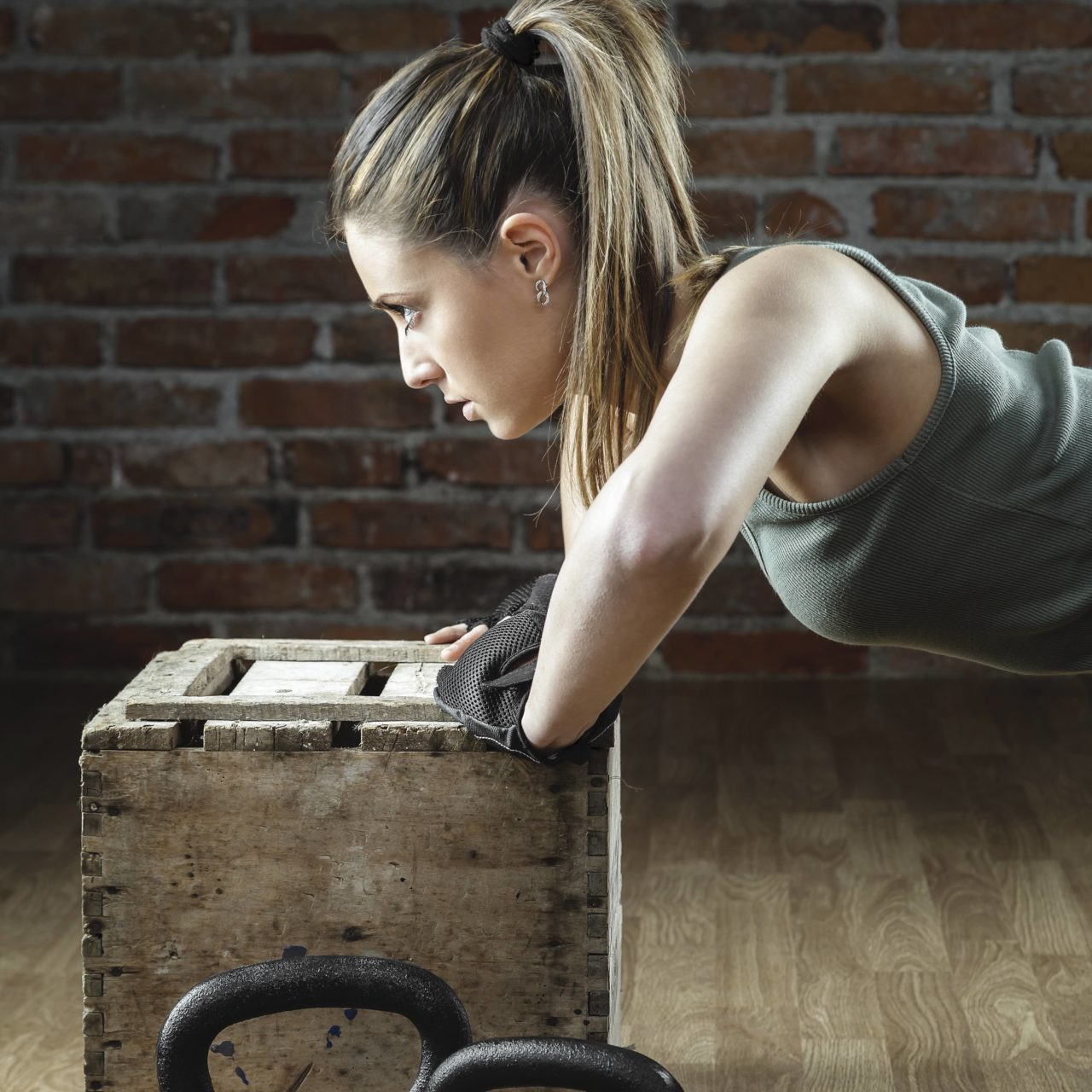 Keep it simple: 5 exercises you can do at home