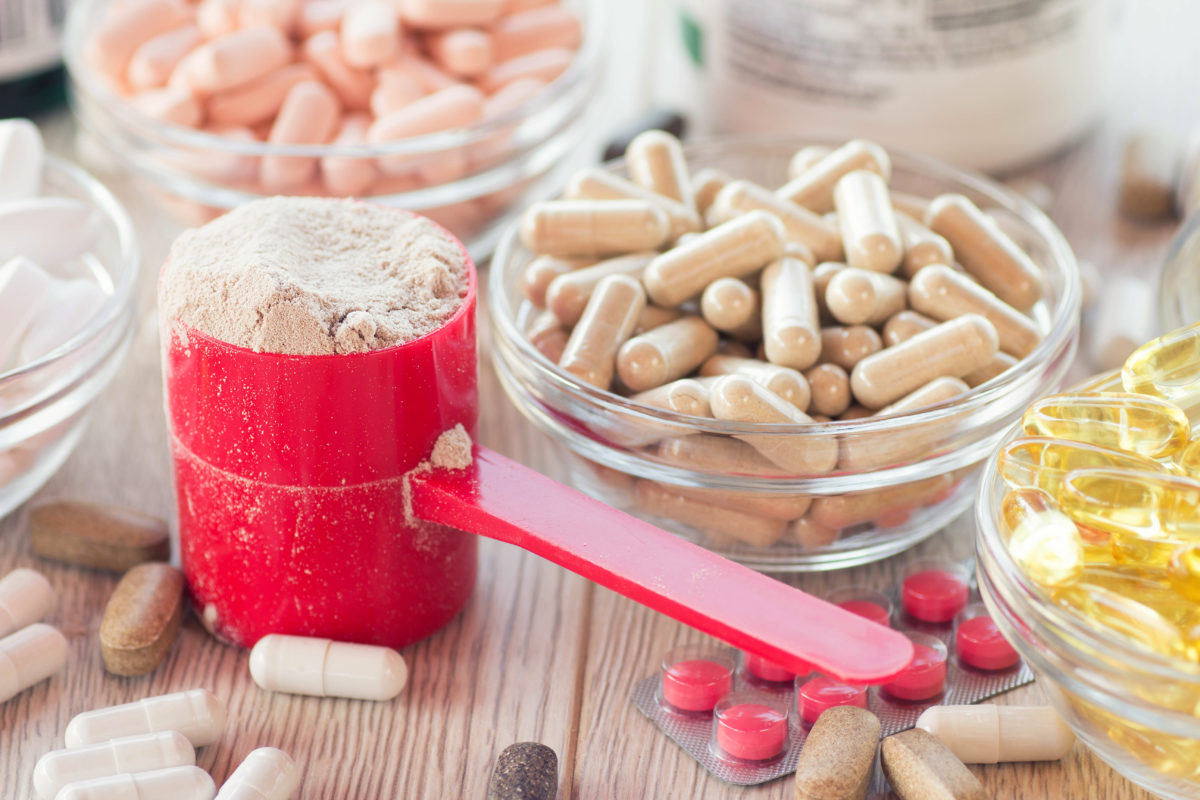 5 ways to boost your immune system with supplements