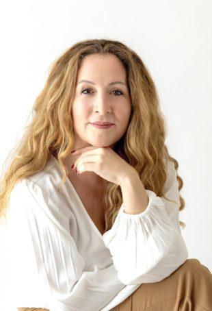 Lynette Tipper
