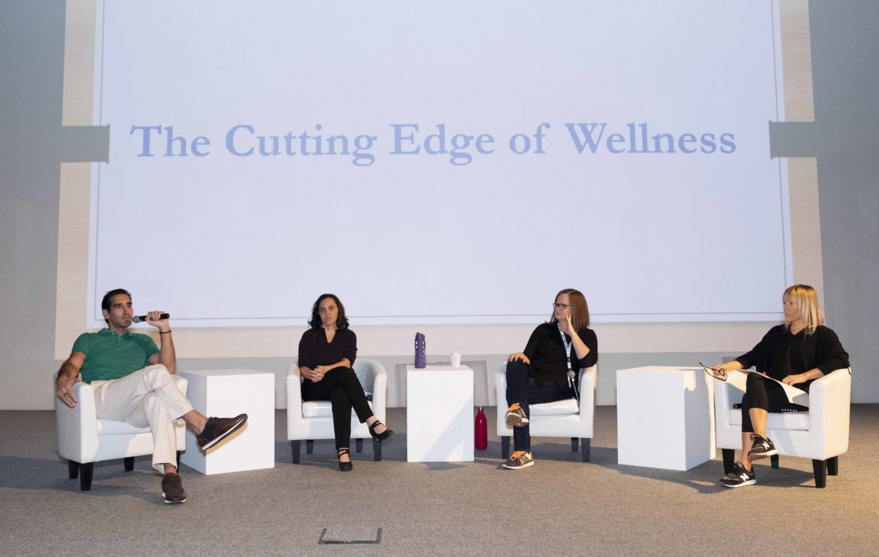 Cutting Edge of Wellness