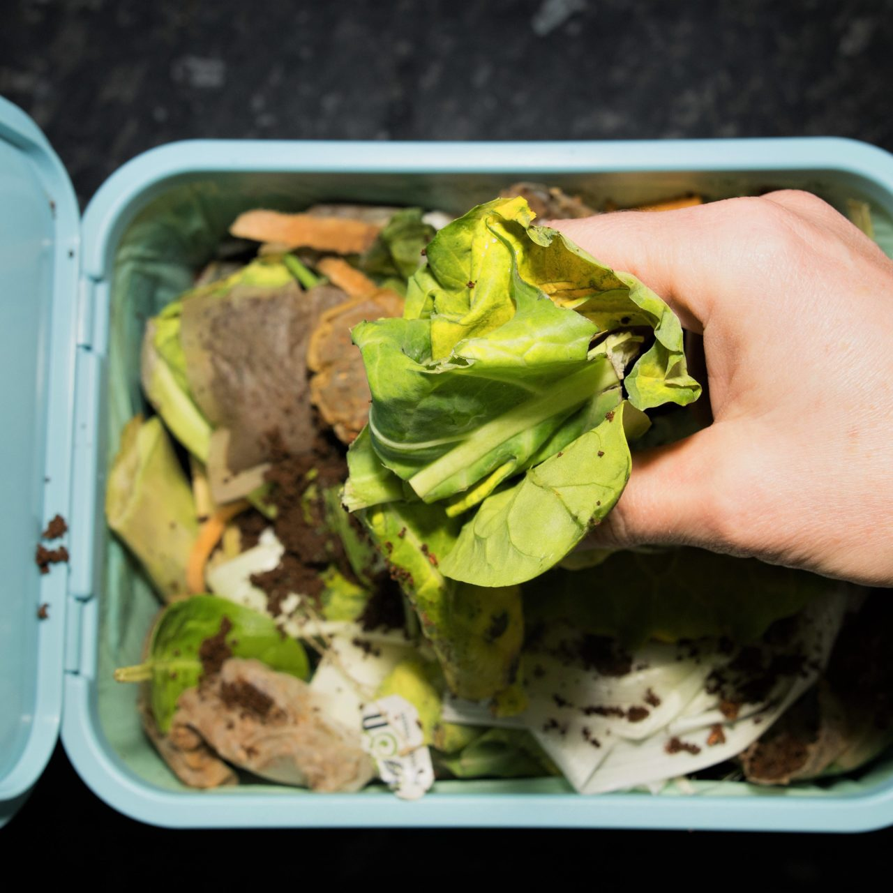 7 ways to reduce your household waste