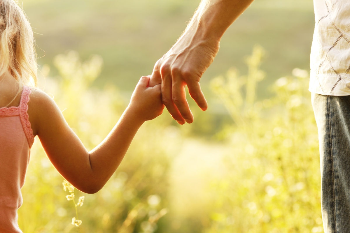 How to nurture and heal your wounded inner child