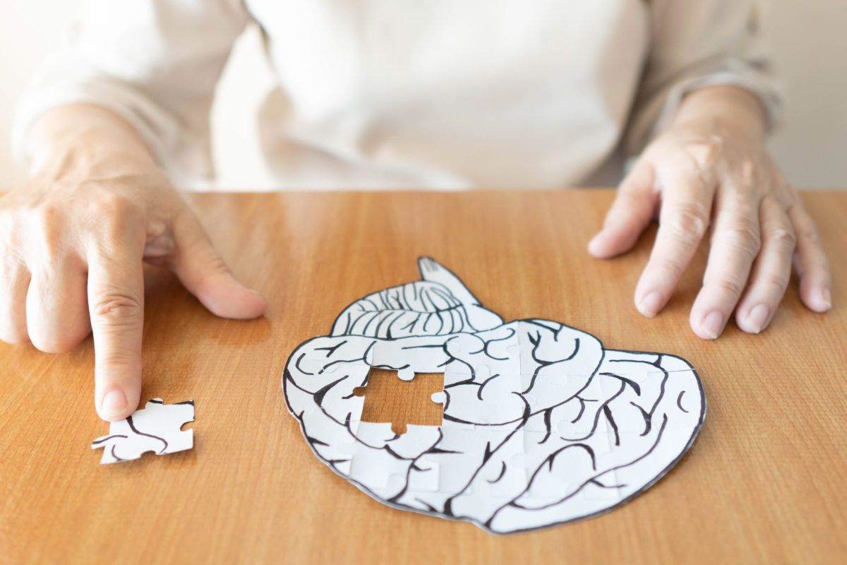 The psychological impact of Alzheimer's disease