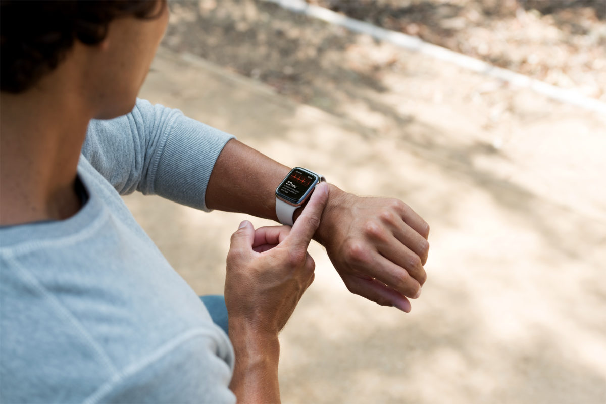Apple Watch's ECG and more health gadgets you can use