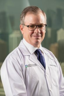 DR STEPHEN GROBMYER breast cancer