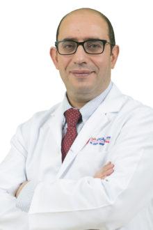 Dr. Hosam Al Quda
