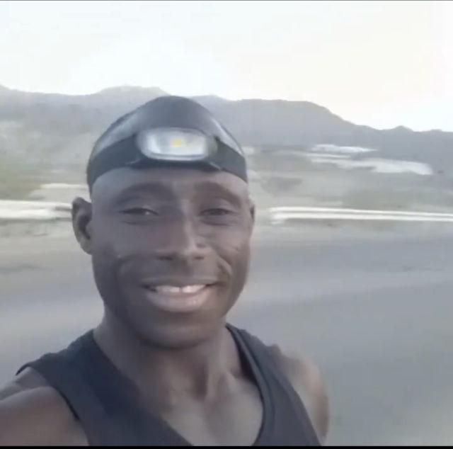 Ghani Souleymane