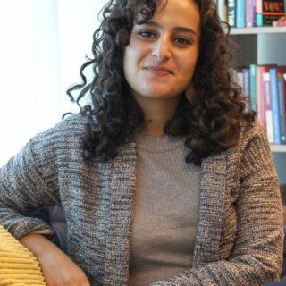 Lina Elmusa