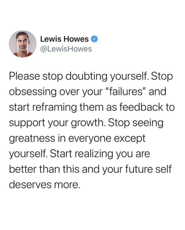 Lewis Howes masculinity