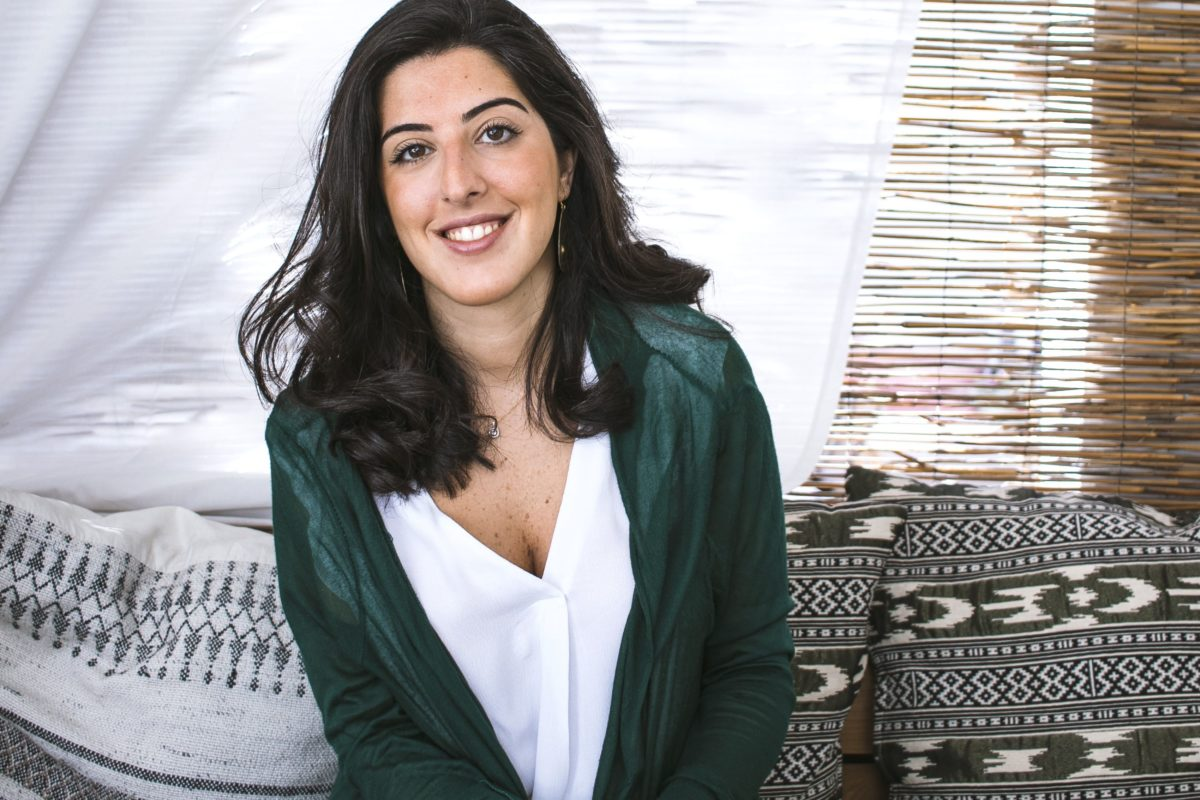 The no-diet life and learning the 7 types of hunger with Nutrition Untold's Maria Abi Hanna