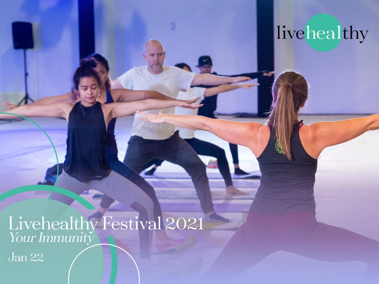 LH Festival 2021 schedule