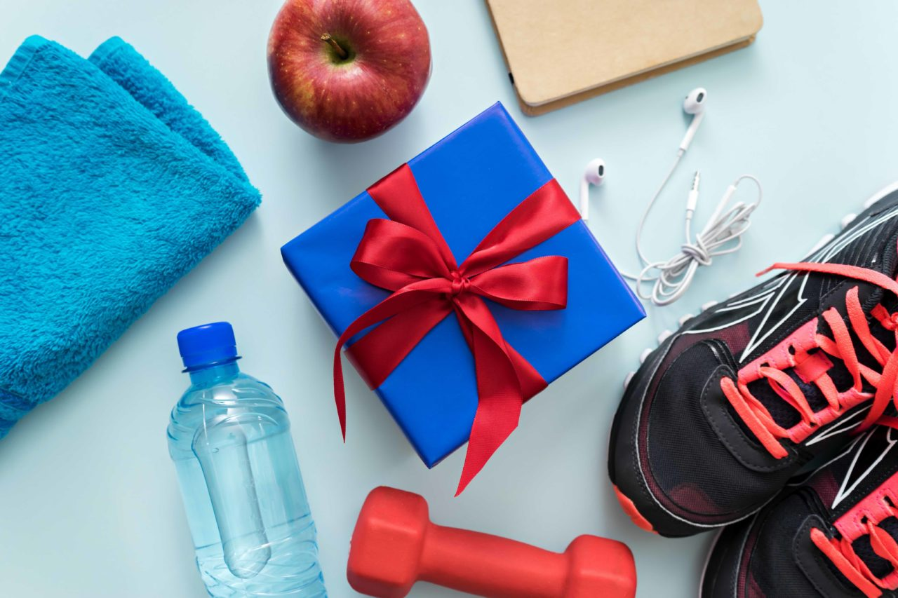 healthy gift