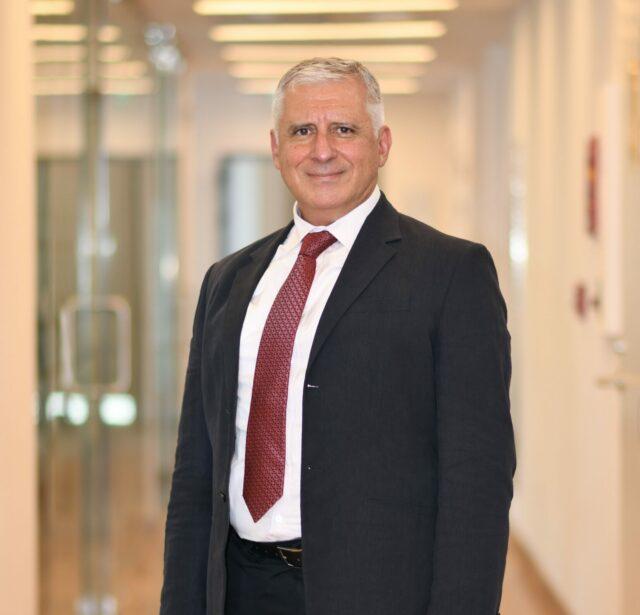 Dr. Ghassan Lotfi endometriosis