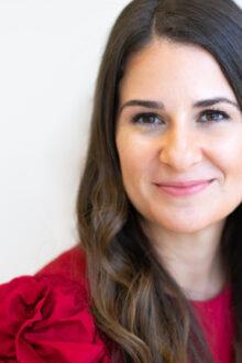 Dr Sarah Rasmi