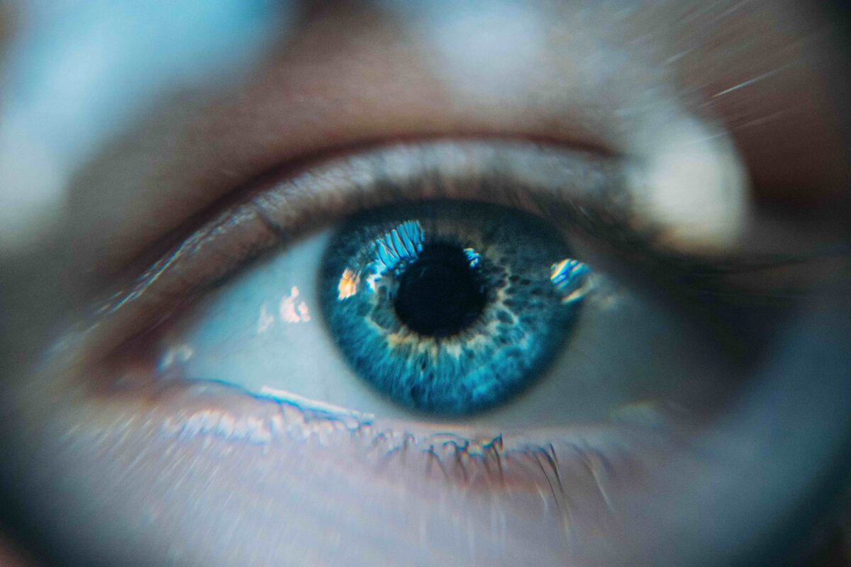 Taking a holistic approach to glaucoma treatment