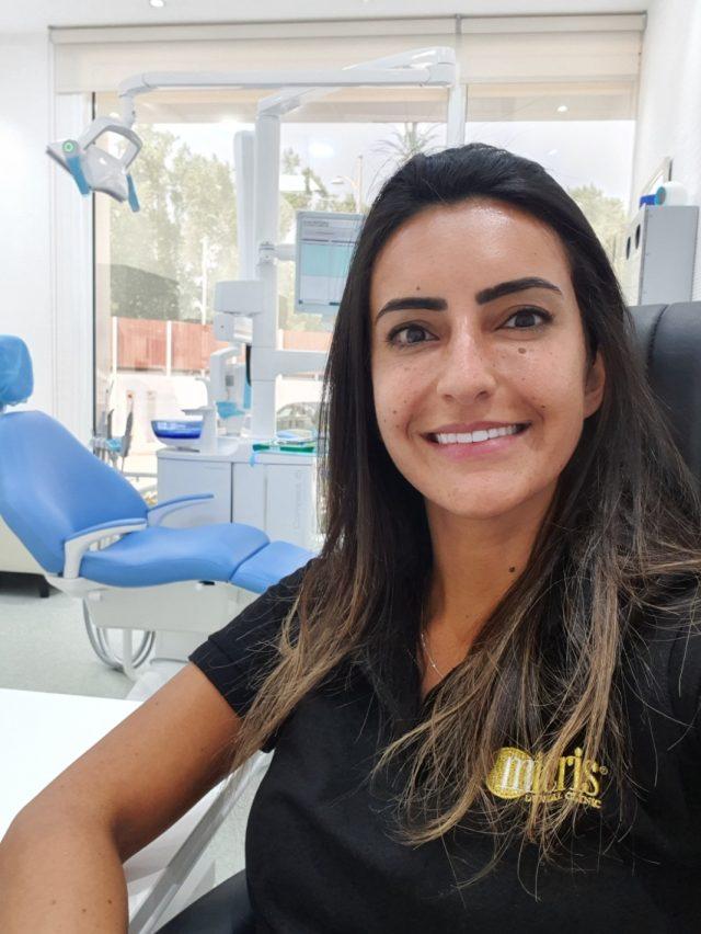 Dr Layal Ksaybi immunity