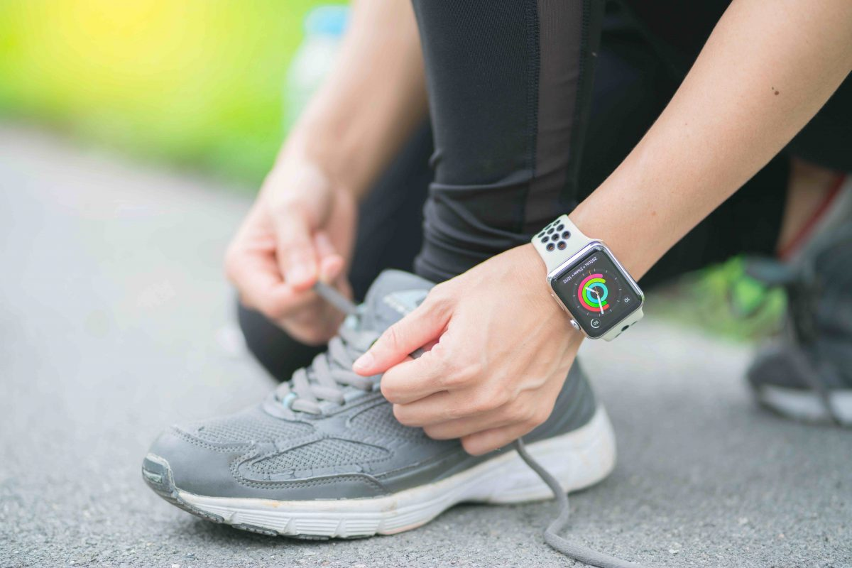 The case for fitness trackers: 'These wearables are a visual call to action'