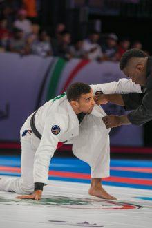 Faisal Al Ketbi jiu-jitsu